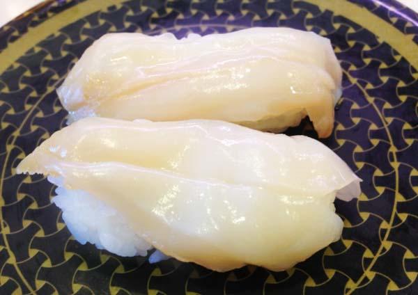 寿司ネタ 旬の時期一覧 | 寿司ネタ図鑑