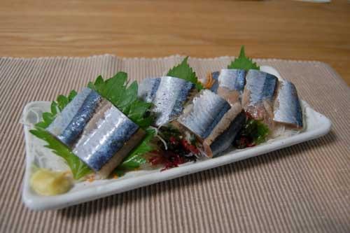さんま/サンマ/秋刀魚